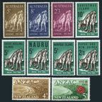 ANZAC-1965 collection