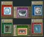 Aden Quaiti Hadhramaut 98-104 Bl.5
