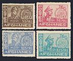 Afghanistan 394-397