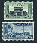Afghanistan 398-399