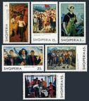 Albania 1314-1319, 1320