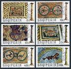 Albania 1564-1569