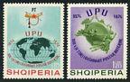 Albania 1601-1602, 1603