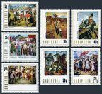 Albania 1740-1746, 1747