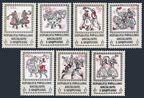 Albania 1799-1805