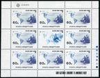 Albania 2421-2422 sheets