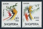 Albania 2469-2470, 2471