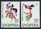Albania 2558-2559, 2560