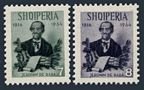 Albania 770-771