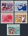 Albania 809-813