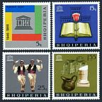 Albania 974-977
