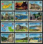 Alderney 1-12