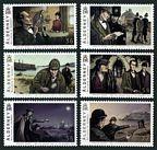 Alderney 356-361