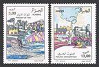 Algeria 1051-1052