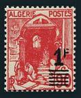 Algeria 131 mlh