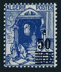 Algeria 136 mlh