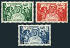 Algeria 226-228