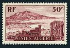 Algeria 263 mlh
