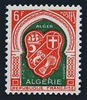 Algeria 285 mlh