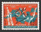 Algeria 379 mlh