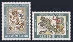 Algeria 406-407