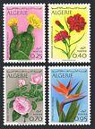 Algeria 411-414 mlh