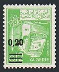 Algeria 424 mlh
