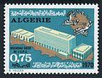 Algeria 443 mlh