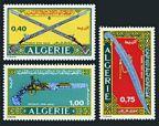 Algeria 444-446 mlh