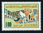 Algeria 459 mlh