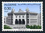 Algeria 460