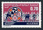 Algeria 465 mlh