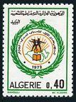 Algeria 484 mlh