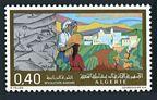 Algeria 501 mlh