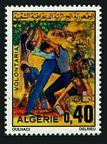 Algeria 507 mlh