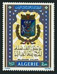 Algeria 508