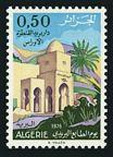 Algeria 540 mlh