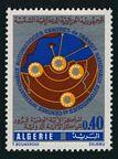 Algeria 582 mlh
