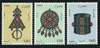 Algeria 621-623 mlh