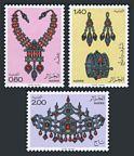 Algeria 652-654
