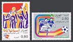 Algeria 681-682