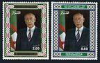 Algeria 970-971