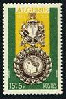 Algeria B65