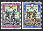 Algeria B99-B100