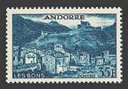 Andorra Fr 137 mlh