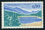Andorra Fr 166A