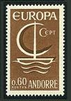Andorra Fr 172