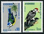 Andorra Fr 230-231