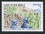 Andorra Fr 265 mlh