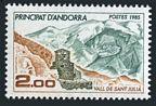 Andorra French 336